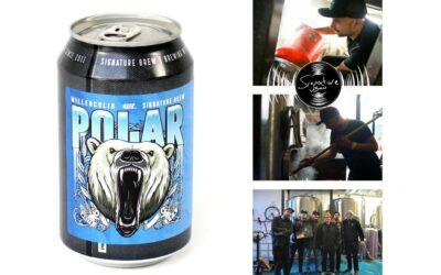 POLAR – The True Brew!