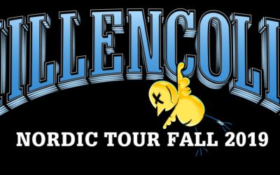 Nordic tour fall 2019